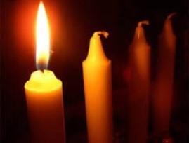 """Adventsviering """"Van het donker naar het licht"""""""